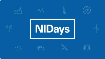 NIDays London