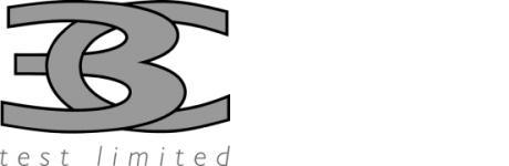 3C Test Logo