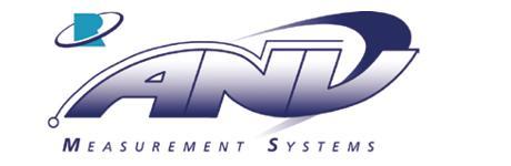 ANV Measurement logo