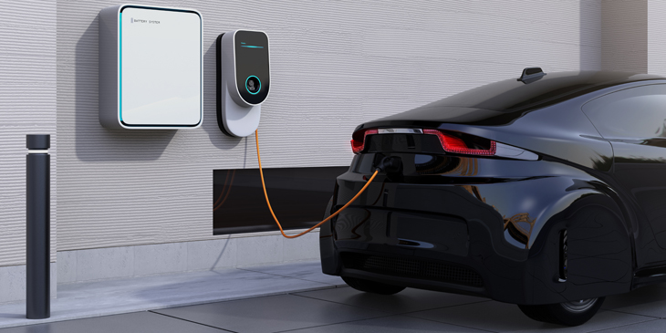 Active Response uses spare grid capacity for EV charging