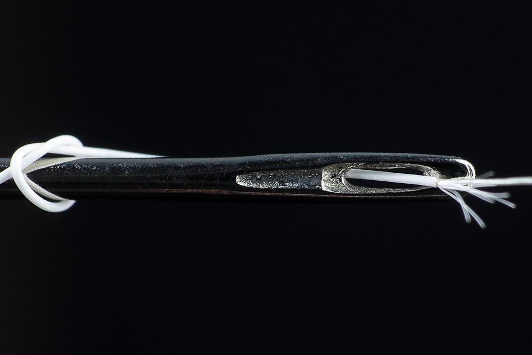AlphaWire Micro Coax cable