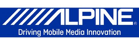 Alpine Electronics Logo