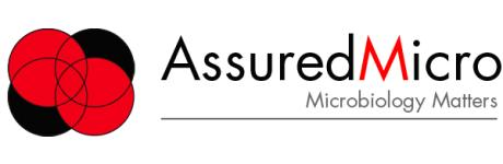 Assured Micro Logo
