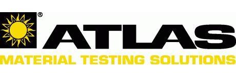 Atlas Material Testing Company logo