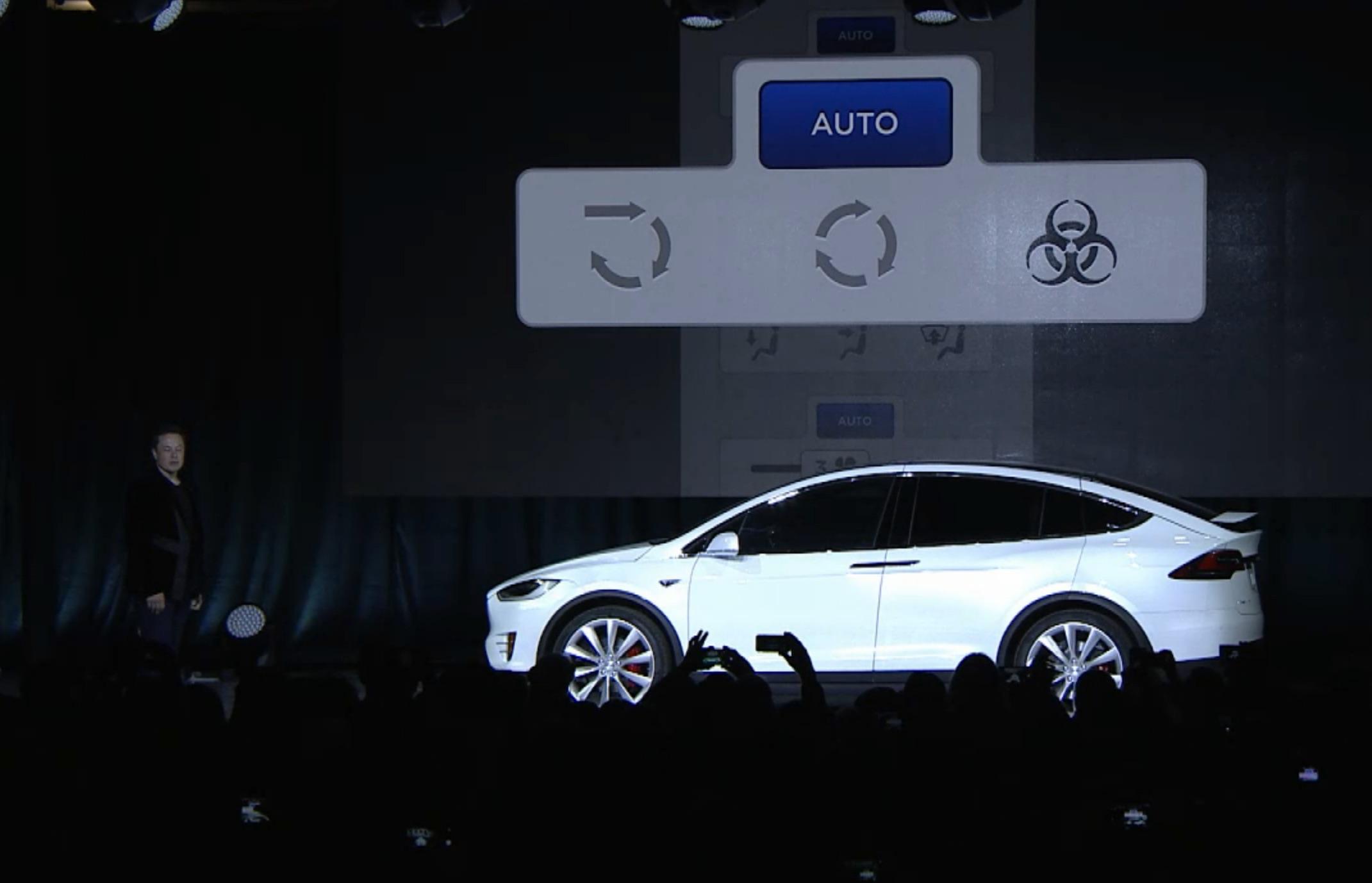 Audi introduces bio-defence mode