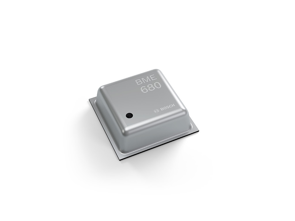 Bosch Sensortec for the IoT