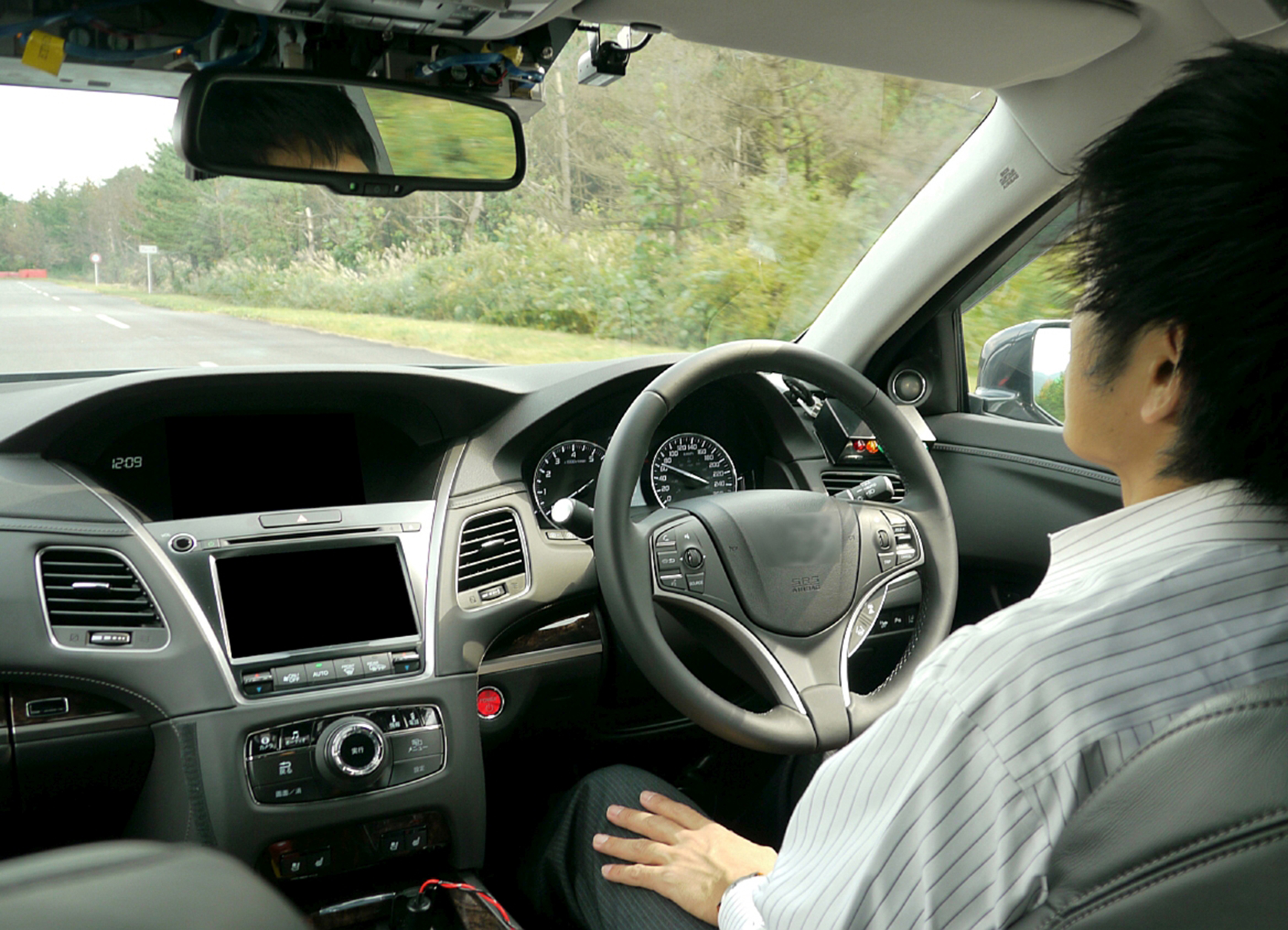 Bosch brings automated driving initiative to China