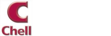 Chell Logo