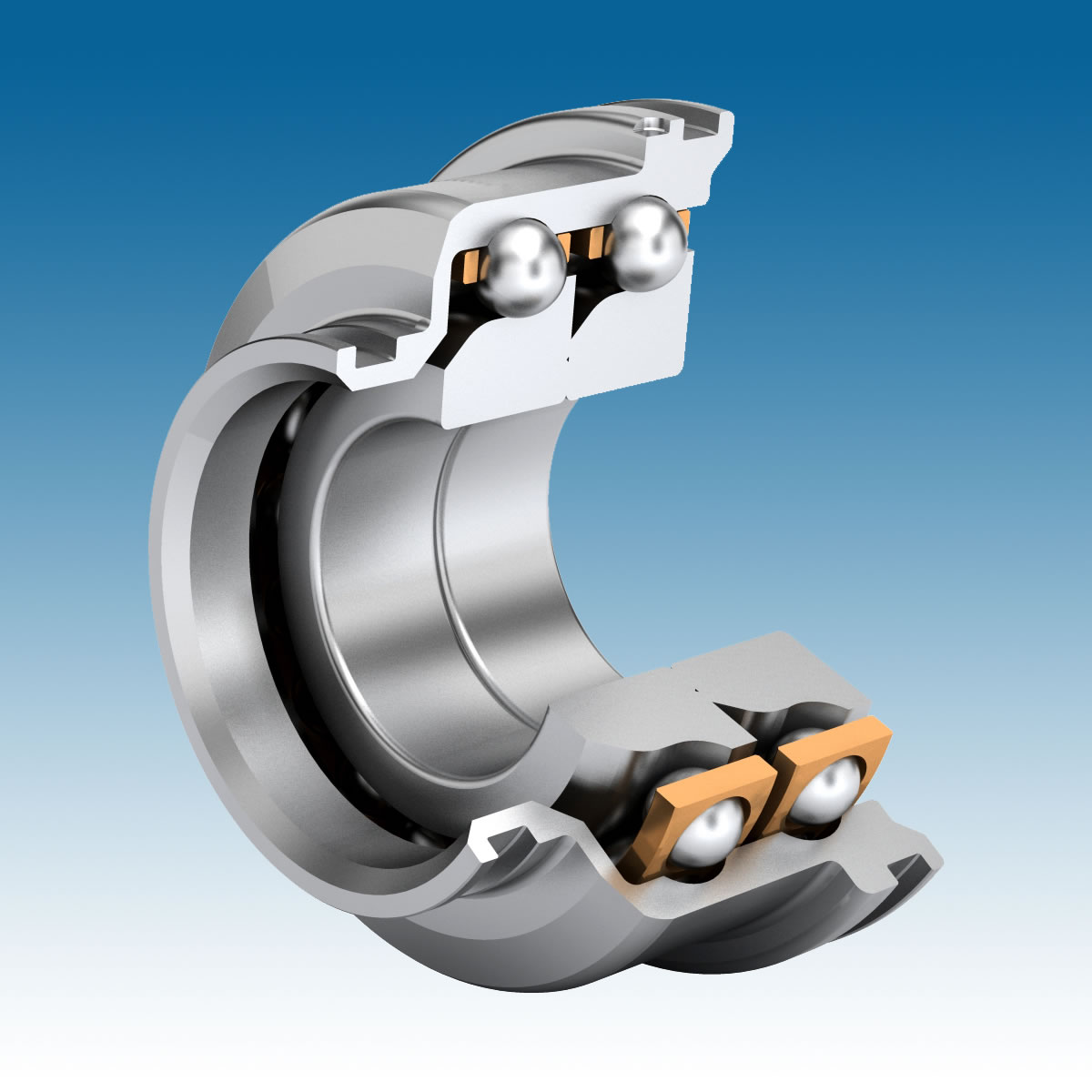 Cleanliness for extended bearing life