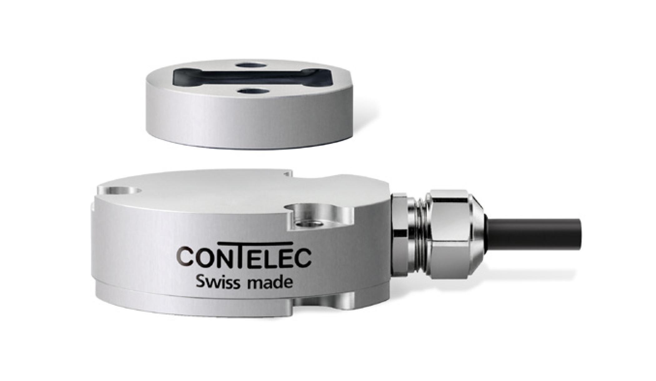 Contelec Vert-X 48E magnetic sensor
