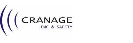 Cranage EMC Logo