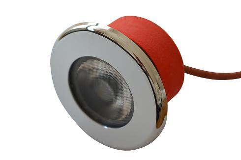 DL60 marine LED downlight