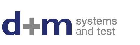DM Systems Logo