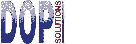 DOP Solutions Logo