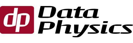 Data Physics Logo
