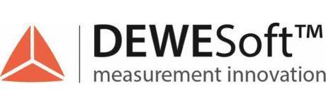 Dewesoft Logo