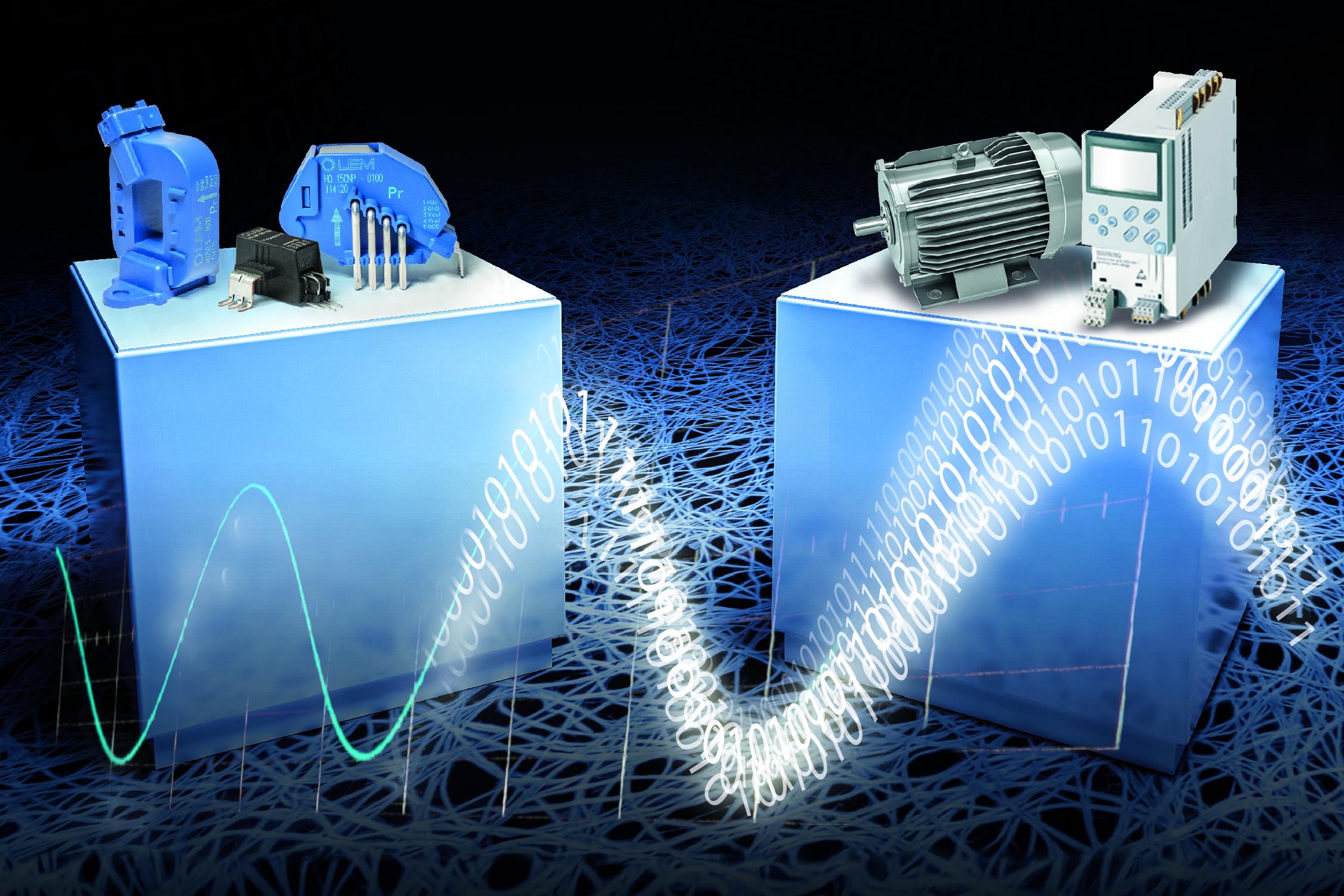 Digital transducers