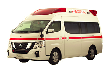Electric light commercial vehicles available for different sectors from Nissan