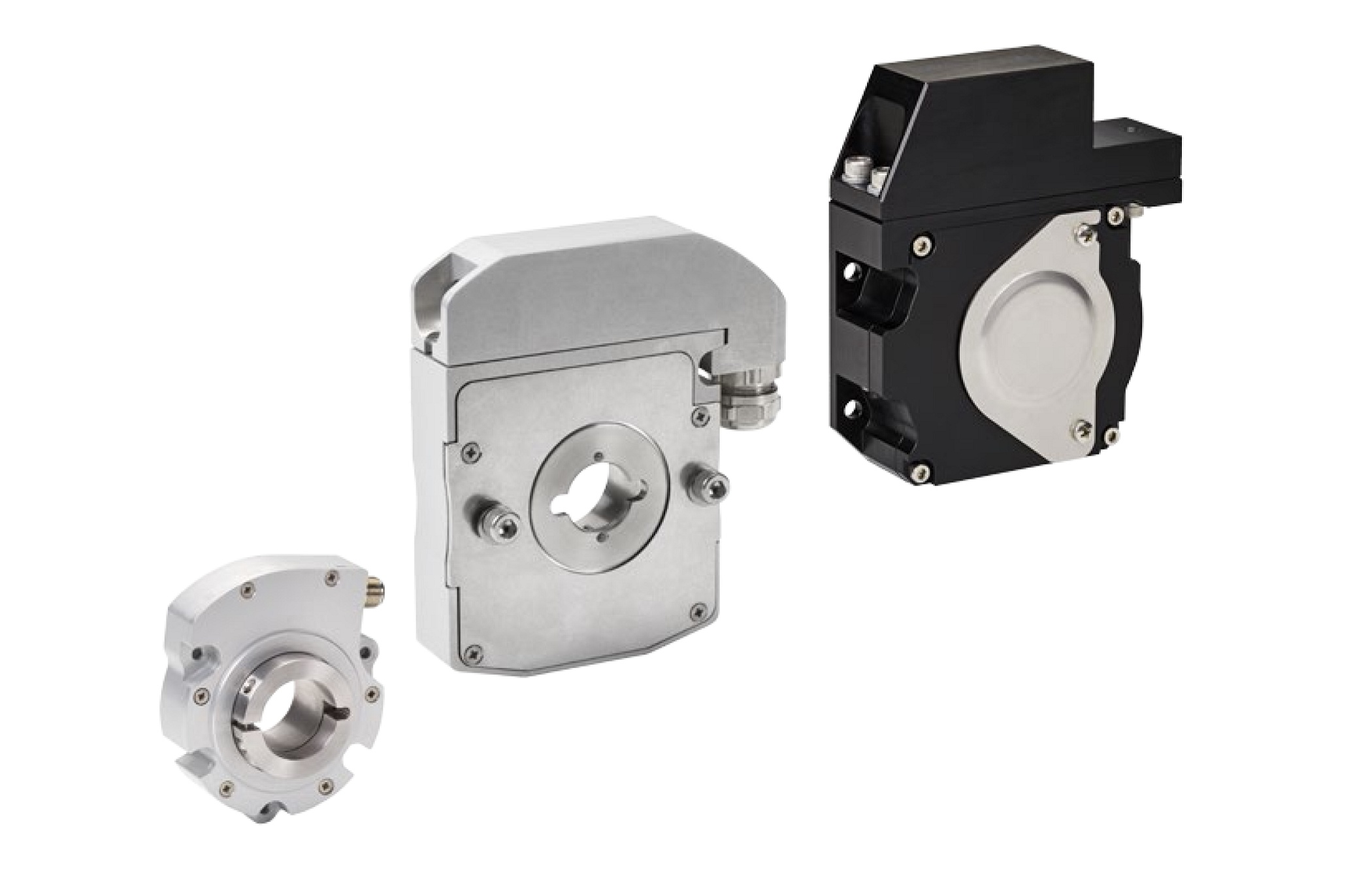 Encoders for extreme environments