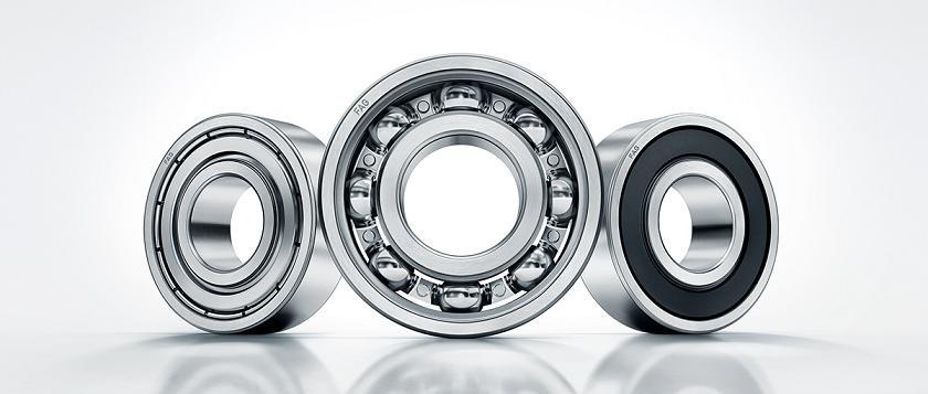 FAG Generation C bearings