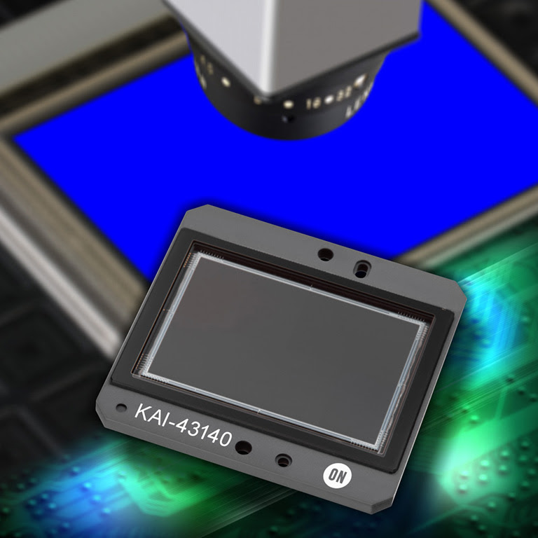 High resolution 35 mm format CCD image sensor
