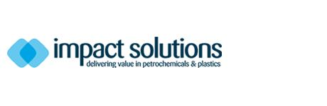 Impact Solutions Logo
