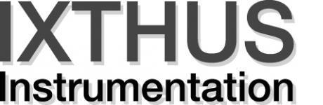 Ixthus Logo