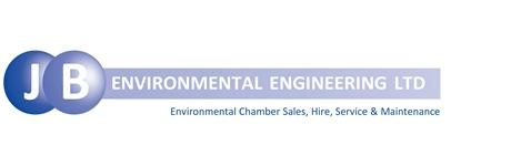 JB Environmental logo
