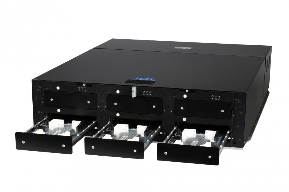 JOT M10 six slider test box