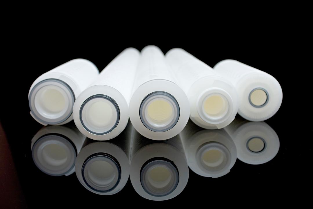 Keystone cartridge filters