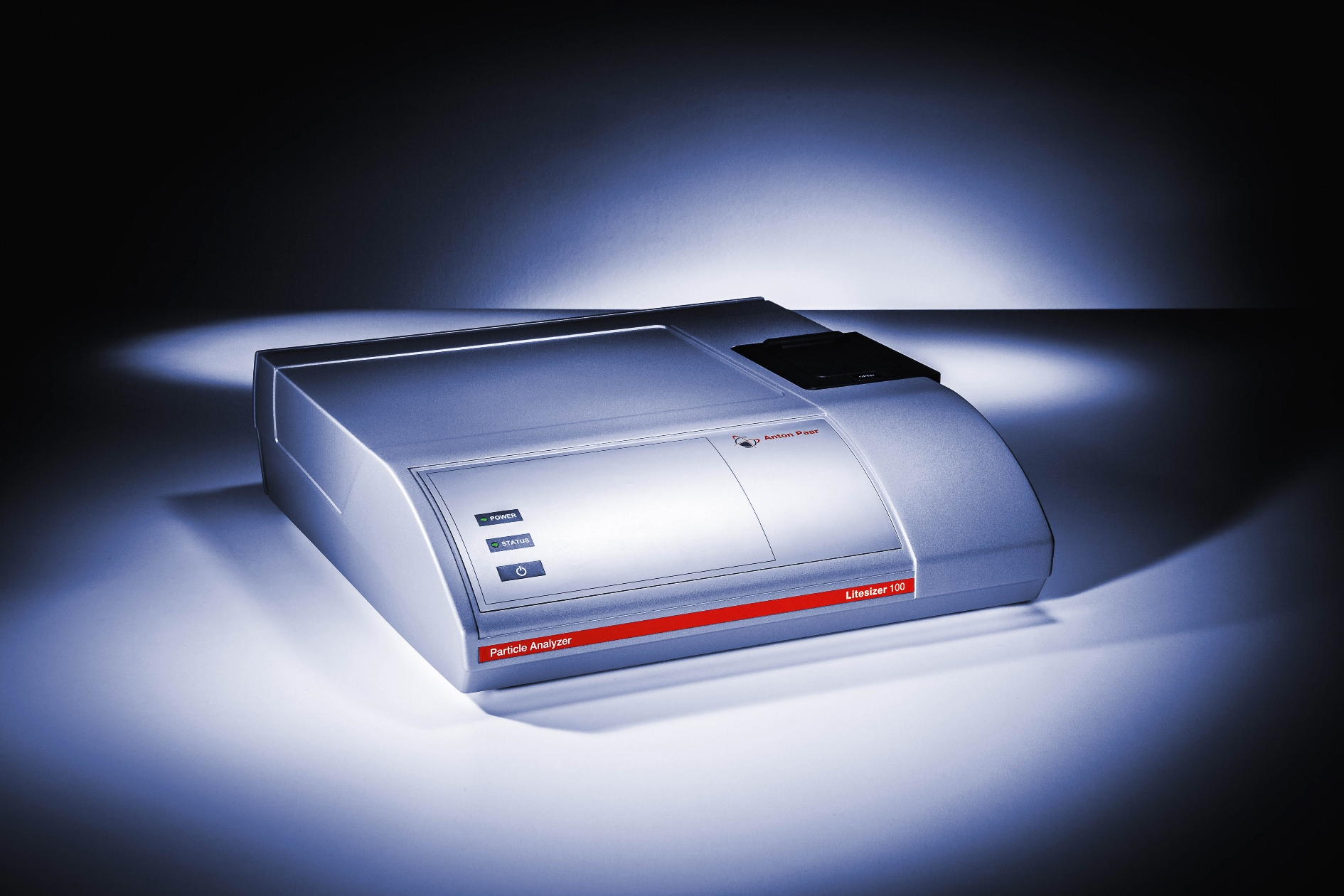 Litesizer 100 particle analyser
