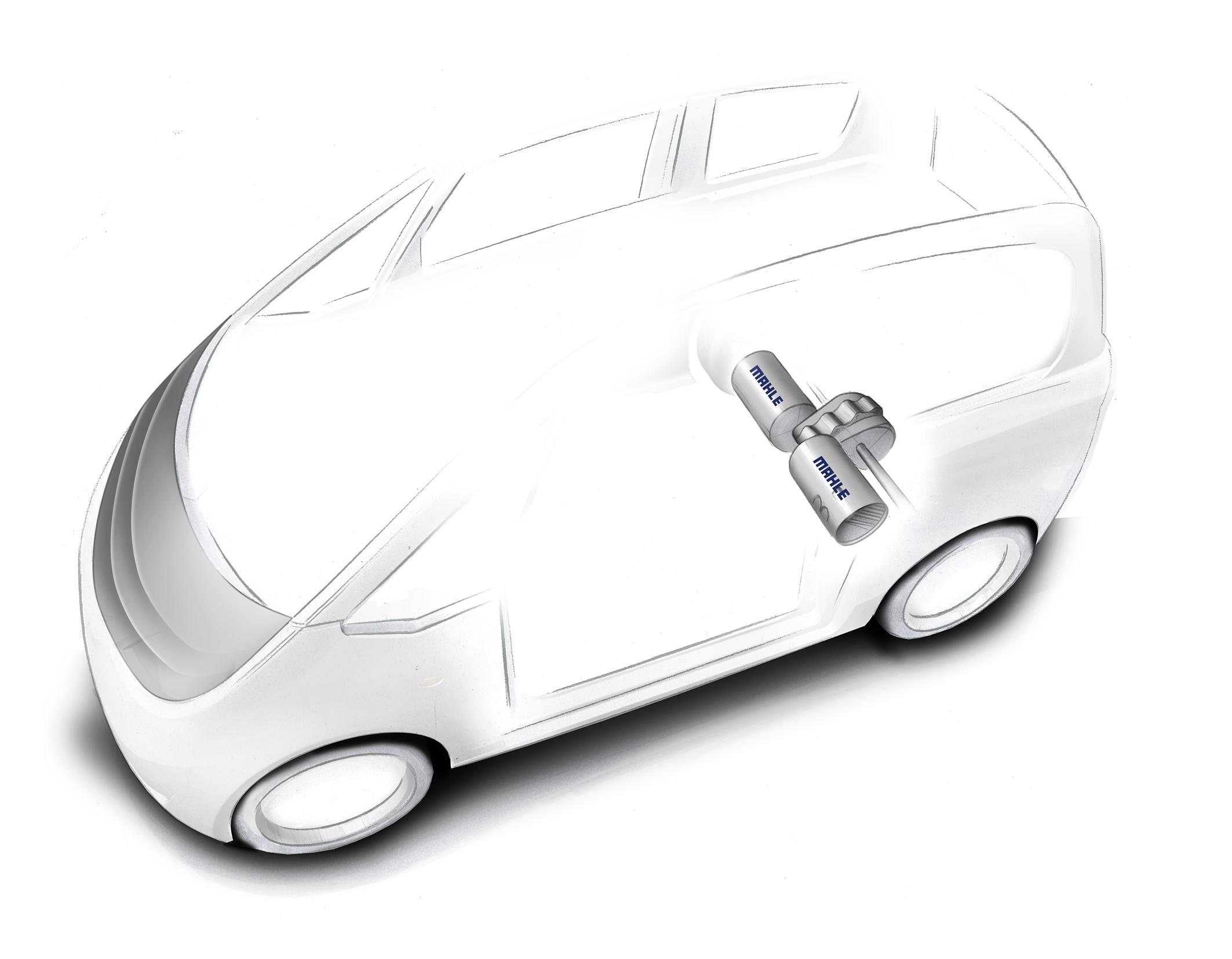 MAHLE Efficient Electric Transport (MEET)