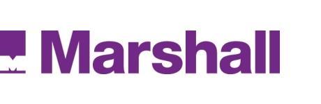 Marshall Aerospace Logo