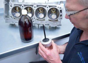 Millbrook fuel cell testing laboratory