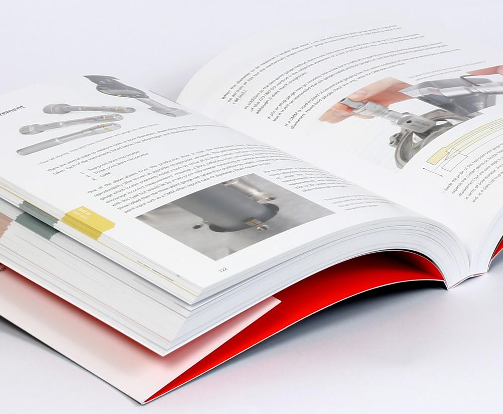 Mitutoyo metrology handbook