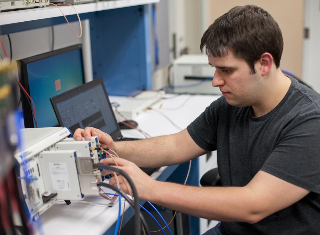 NI funding furthers research at NYU into wireless technology