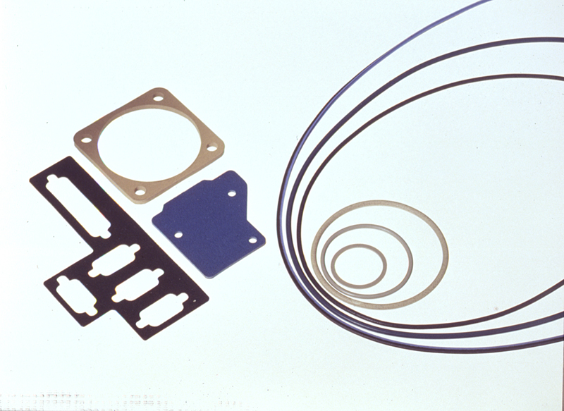 Nickel plated conductive elastomer
