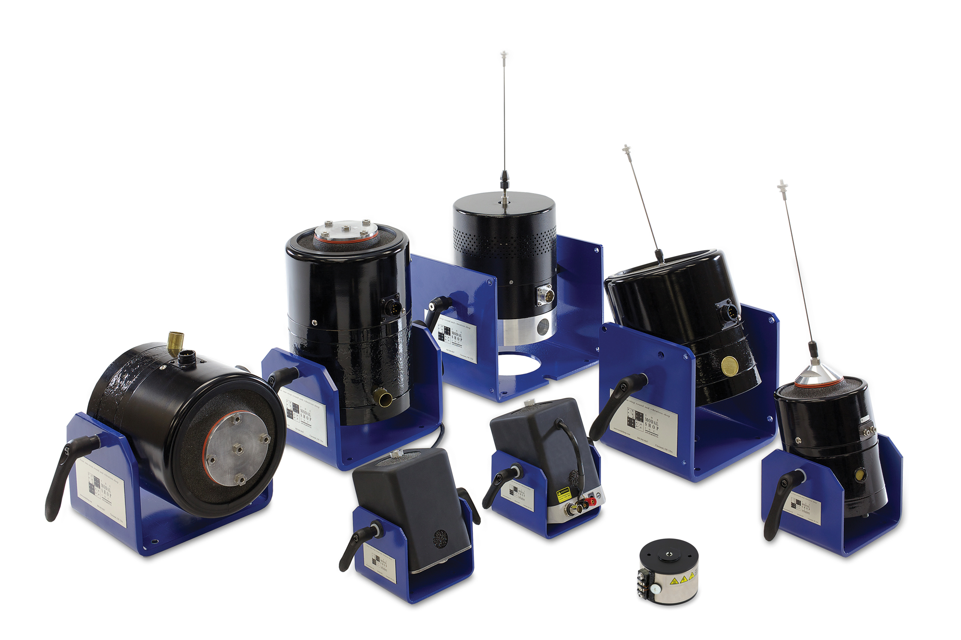 PCB Piezotronics TMS Modal Shakers