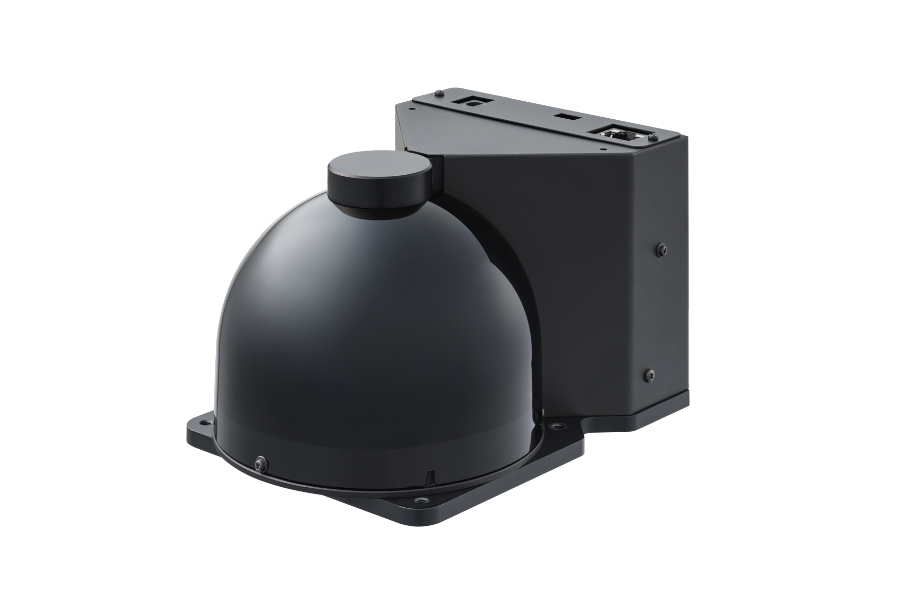 Panasonic 3D LiDAR sensor