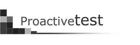 Proactive Test Logo
