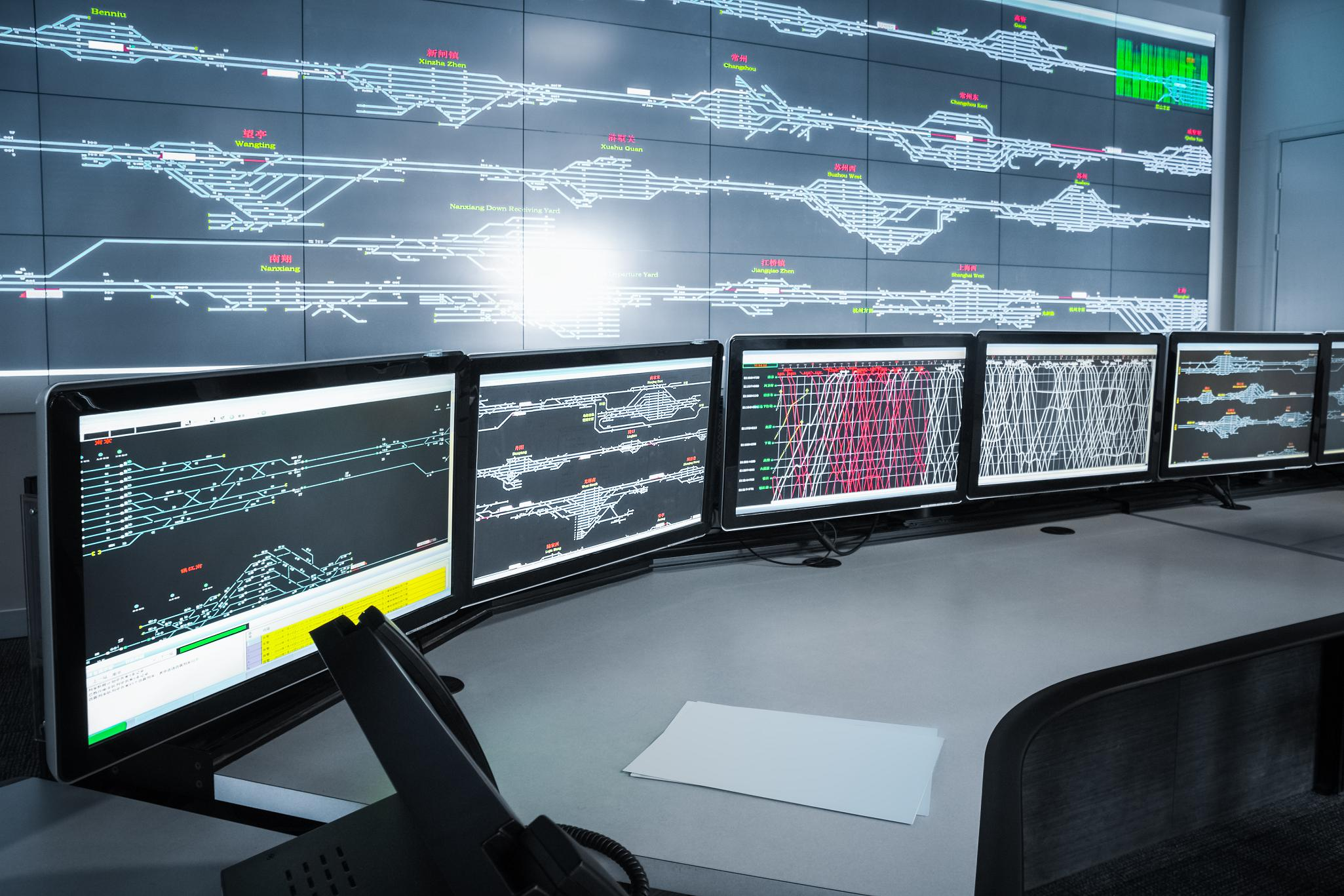 Protecting industrial control systems from cyber attack