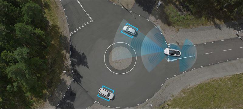 Radar technology for autonomous cars