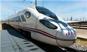 Reducing pass by noise of Spanish train