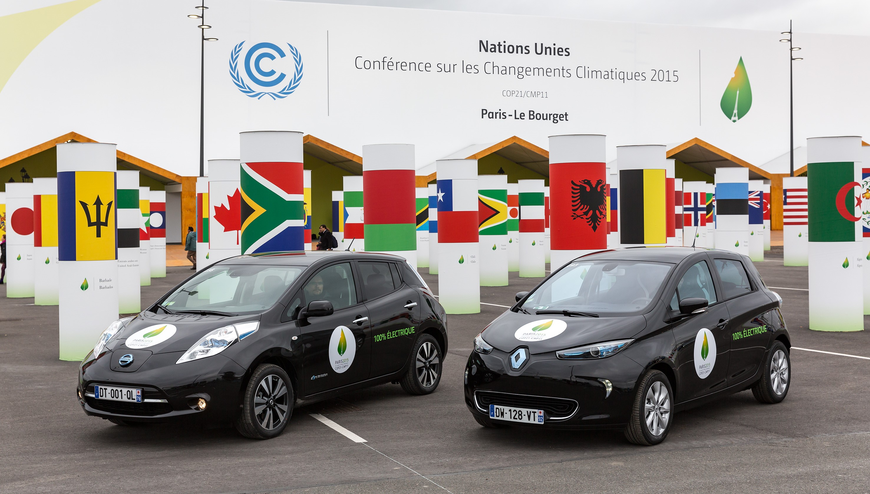 Renault smart charging collaboration for the Netherlands