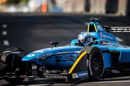 Renault succeeds in Montreal ePrix
