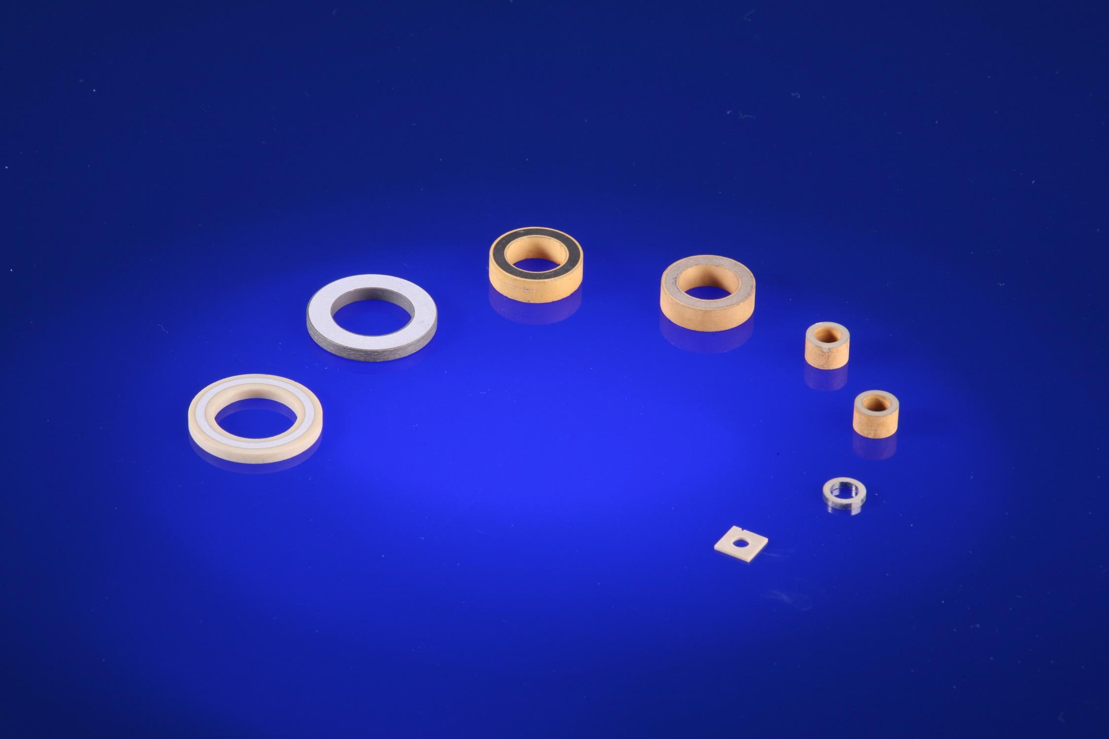 Ring laser gyro