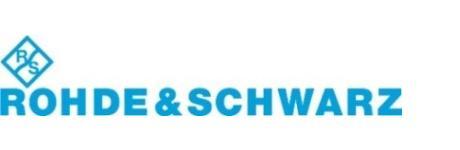 Rodhe & Schwarz Logo