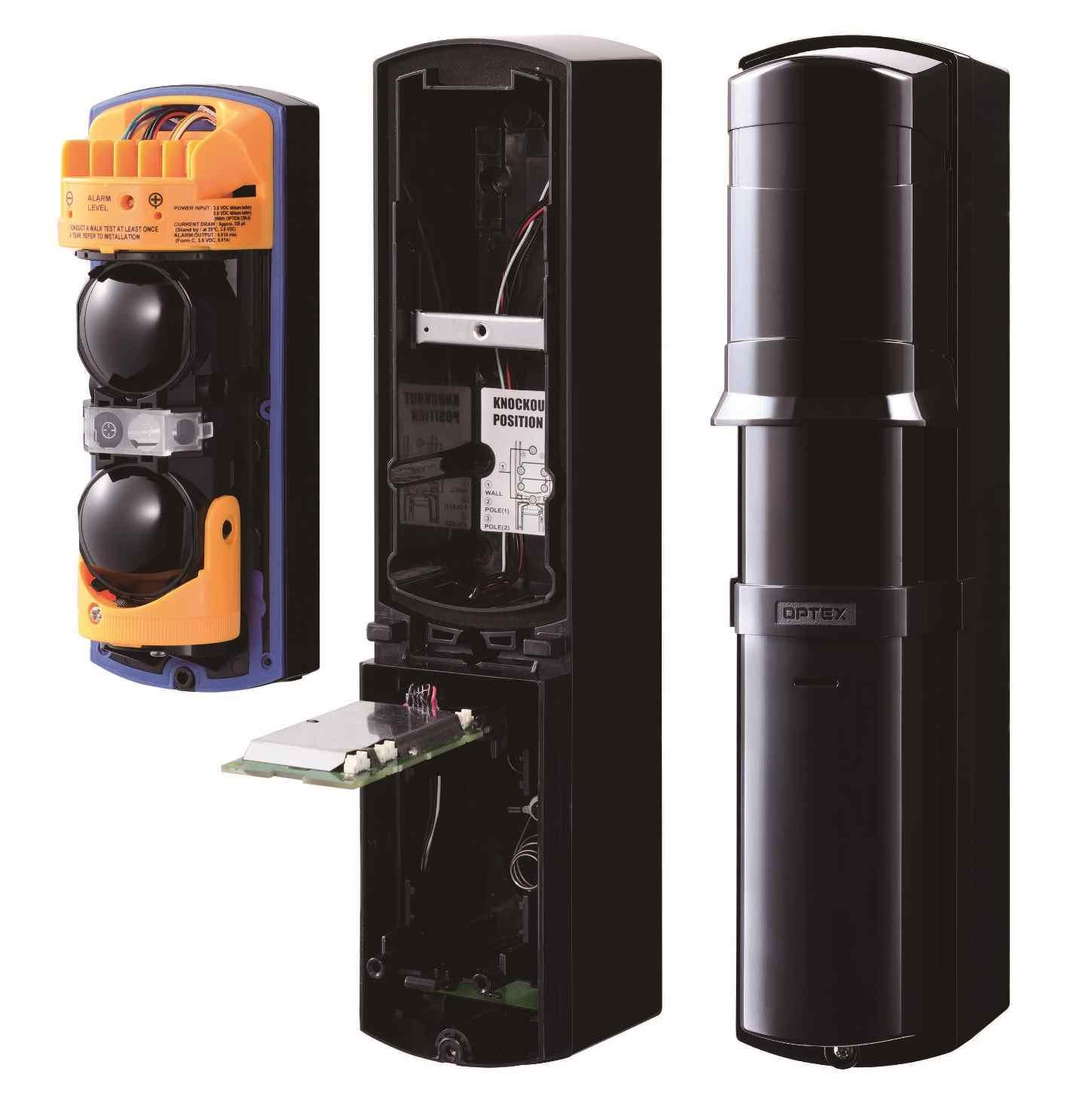SL-TNR active infrared sensor