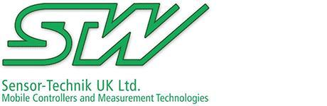 Sensor Technik Logo