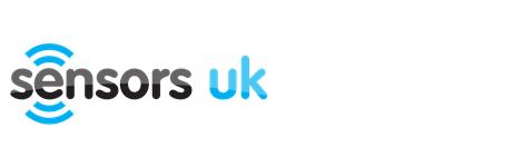 Sensors UK Logo